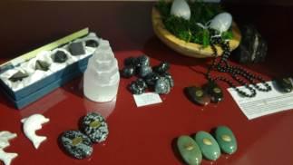 Mineralien & Edelsteine
