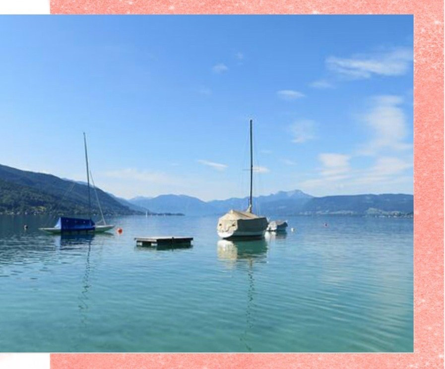 Massage am Attersee